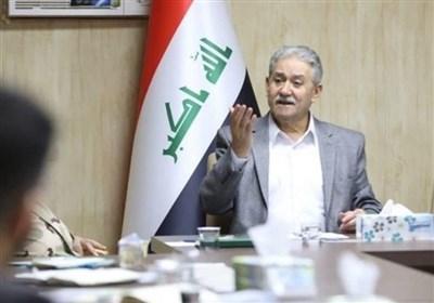 کرونا، ثبت بیش از 7500 مورد جدید ابتلا در عراق، رئیس یگان امنیت ملی مبتلا شد